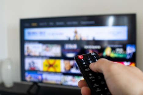 Data-Oriented Streaming Platforms