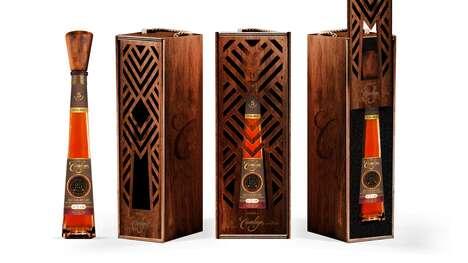 Exclusive Commemorative Tequilas