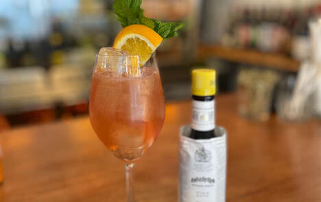 Locally Inspired Spritz Campaigns