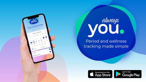 Social Good Menstruation Apps