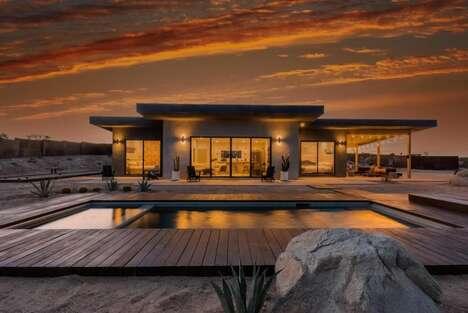Scandinavian-Inspired Luxury Hotels