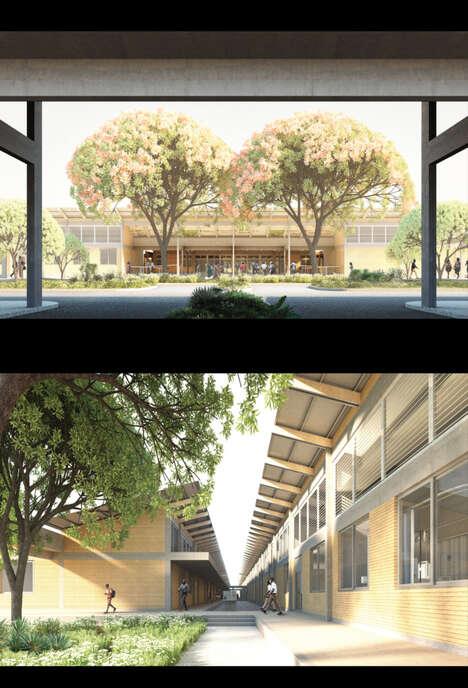 Holistically Designed Hospitals