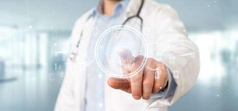 AI-Powered Biometric Health Apps
