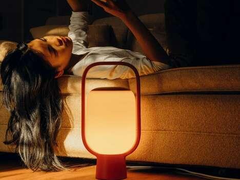 Modernized Kerosene Lamp Illuminators