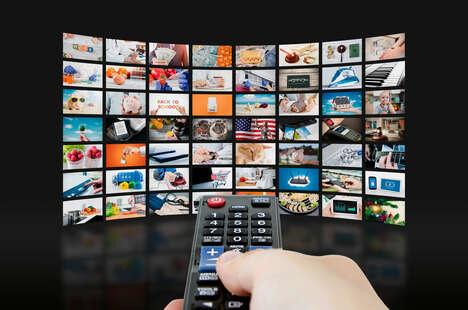 Alternative Streaming Platforms