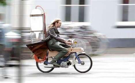 DIY Eco-Friendly Motorbikes