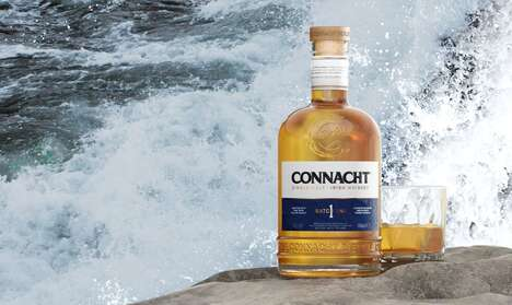 Full-Bodied Irish Whiskeys