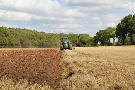 Carbon-Farming Platforms