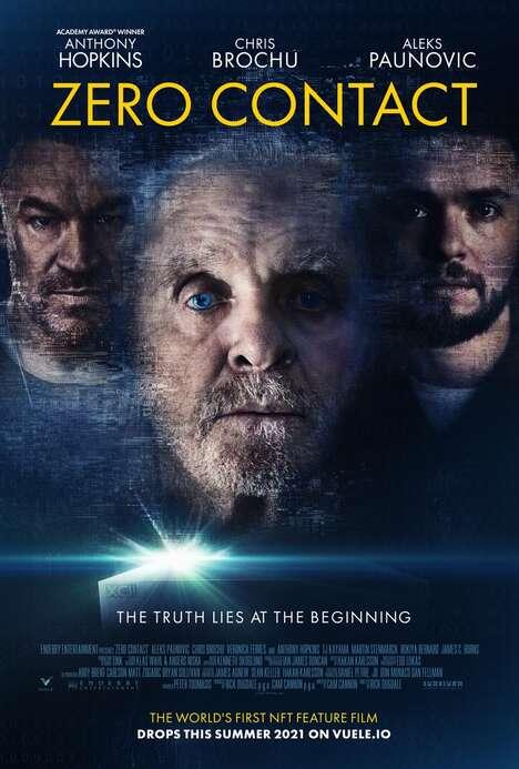 NFT Movie Premiers