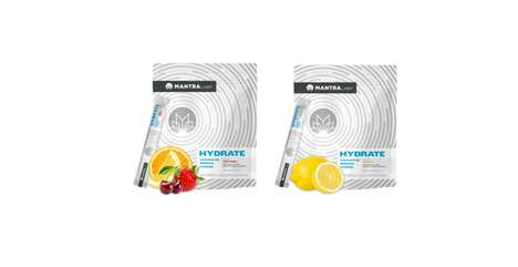 Hydrating Drink Mixes