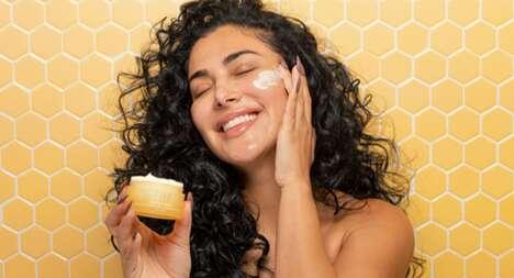 Skin-Plumping Honey Moisturizers
