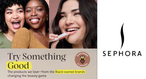 Black-Owned Beauty Campaigns