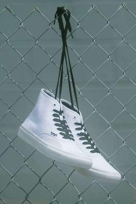 Crisp Elevated Skateboarding Shoes