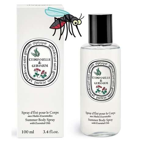 Luxe Insect Repellant Sprays
