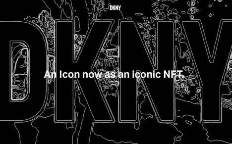Billboard-Inspired NFT Logos