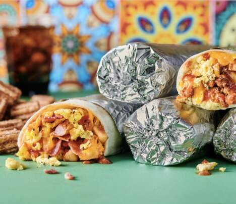 Delivery-Only Breakfast Concepts