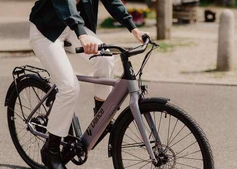 E-Bike Subscription Services