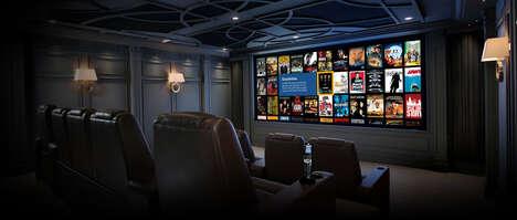 Ultra-Fast 4K Movie Servers