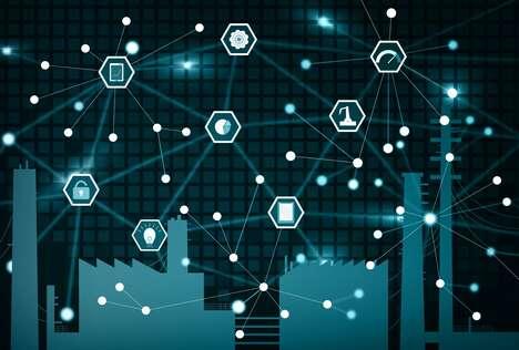 5G IoT Network Monitoring