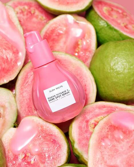 Brightening Guava Serums