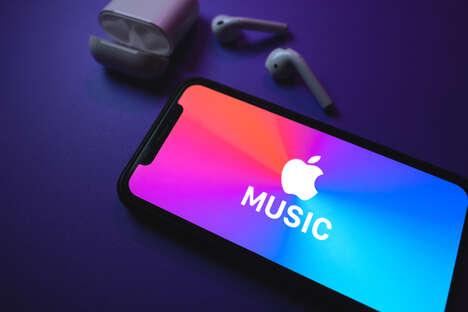 Classical Music App Integrations