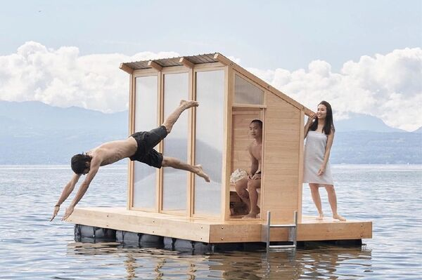 Top 100 Architecture Trends in September