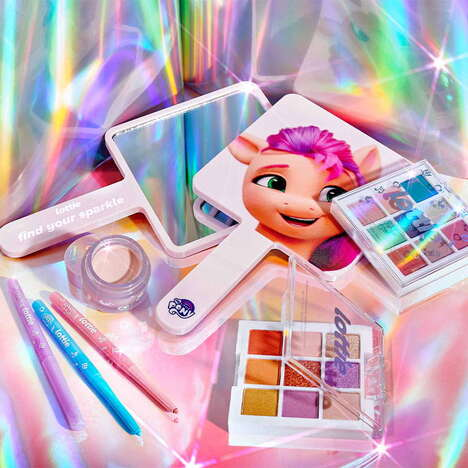 Pony-Themed Makeup Collections