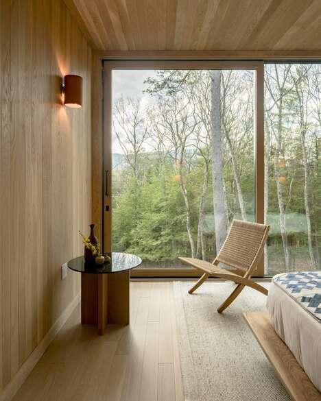 Landscape Cabin Hotels