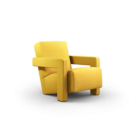 Geometric Armchair Pastiches