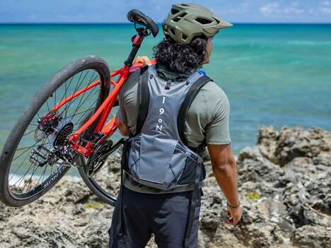Hot Weather Activity Backpacks