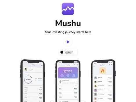 Educational Stock Market Apps