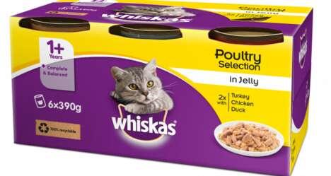 Plastic-Free Pet Food Packaging
