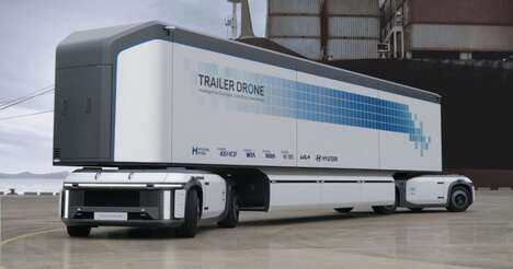 Hydrogen-Fueled Autonomous Vehicles