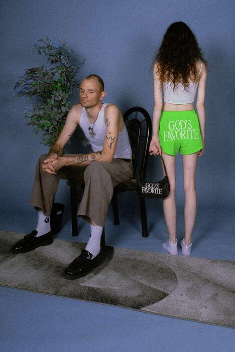Subversive School Streetwear