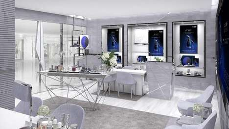 Personalized Skincare Boutiques