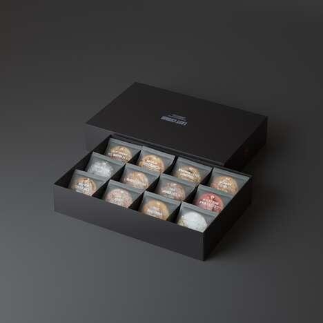 Premium Cookie Boxes