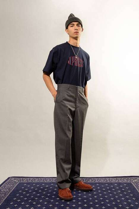 Ivy League-Themed Fall Fashion