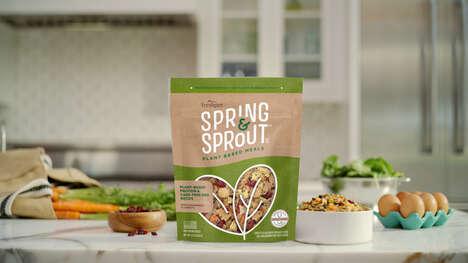 Vegetarian Dog Food Brands