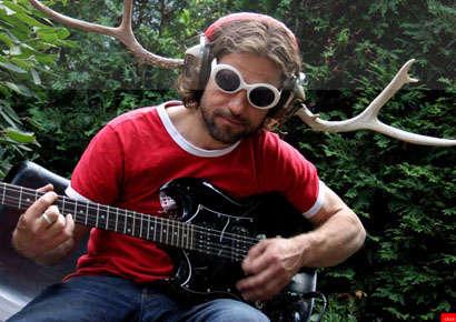 Deer Head Audio