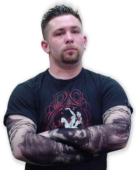 Inkless Tattoos