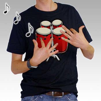 Music-Playing Fashion