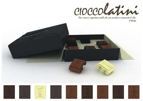 Philosopher's Chocolates