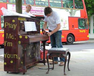 Streetside Serenades