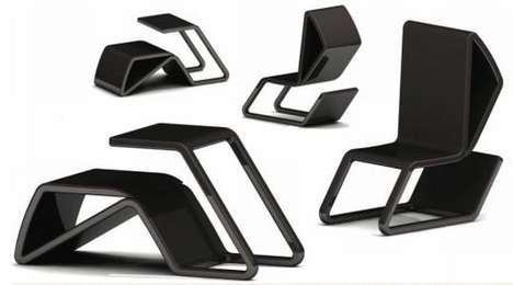 Flip-Over Furniture