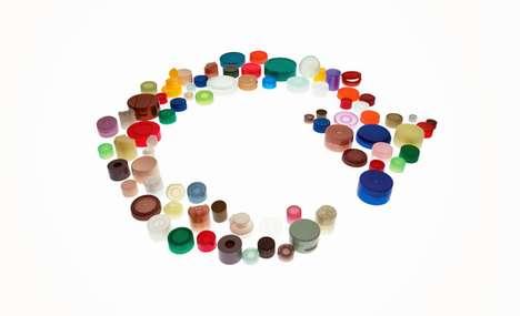 World-Saving Bottle Caps