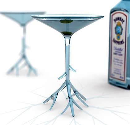 45 Glassware Innovations