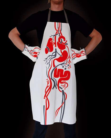 Anatomical Aprons