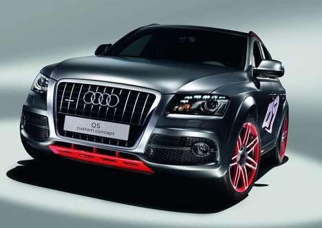 30 Audi Innovations