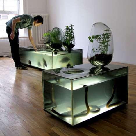 29 Amazing Aquariums
