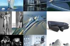 26 Zaha Hadid Innovations - From Desert Skyscrapers to Space Age Fashion